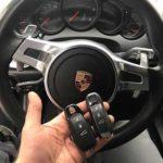 Izrada ključeva za Porsche
