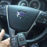 Izrada ključeva za Volvo